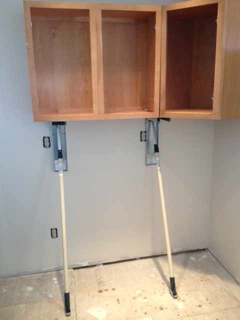 Kitchen Cabinet Jack