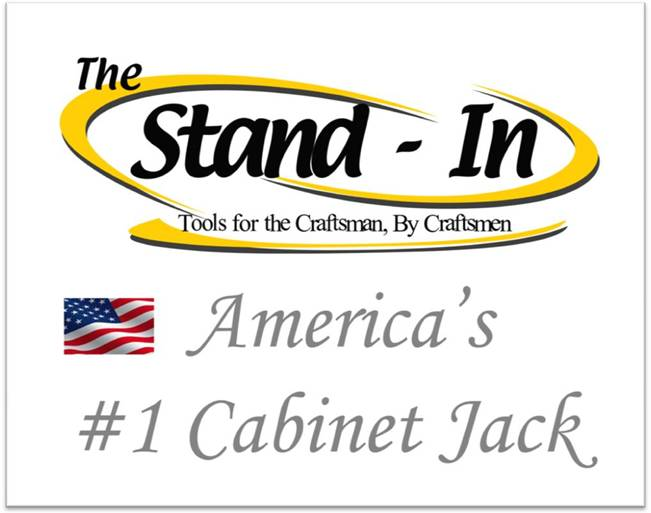 stand-in cabinet jack logo