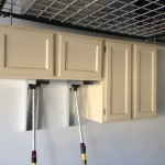 cabinets by yourself how to hang upper