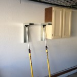 by yourself how to hang upper cabinets